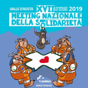 XVII Meeting Anpas Vda- Chatillon